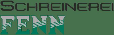 Schreinerei Fenn Logo